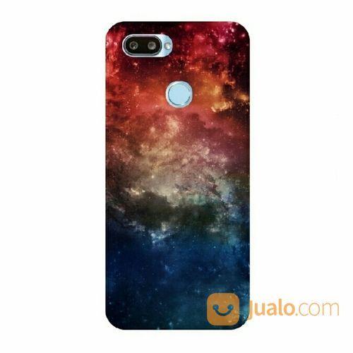 Space Oppo Realme 2 Pro / Realme U1 Custom Hard Case (19001443) di Kota Bekasi