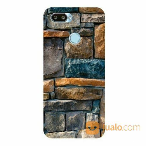 Bricks Oppo Realme 2 Pro / Realme U1 Custom Hard Case (19034307) di Kota Bekasi