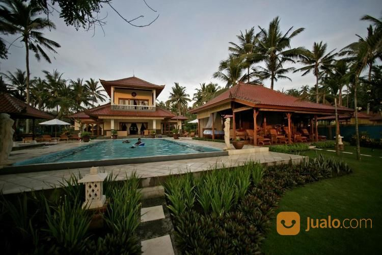 Discount - The Sunset Villa Estate - Pingir Pantai Balian Bali (19044939) di Kab. Tabanan