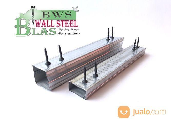 Blaswall steel supply bahan bangunan 19054575
