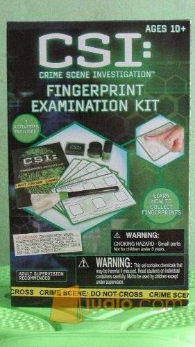 Fingerprint Examination Kit (1906373) di Kota Bekasi