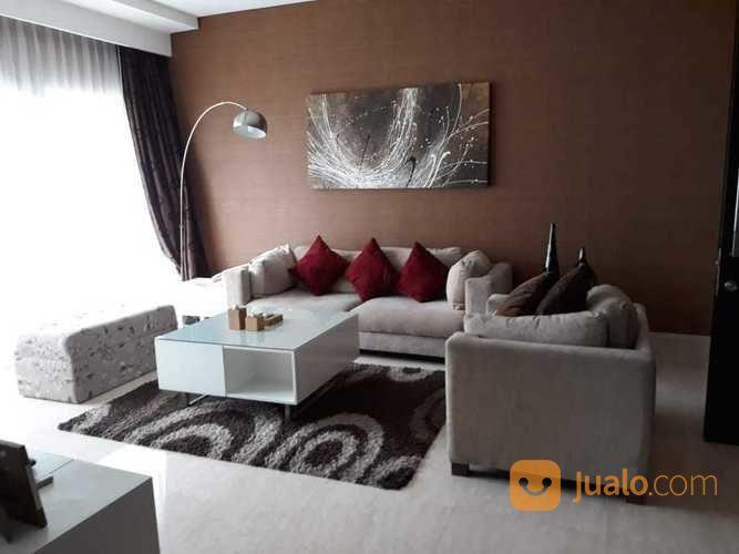 Apartemen Capital Residence SCBD Jakarta Selatan USD 3500 Perbulan (19064487) di Kota Jakarta Selatan