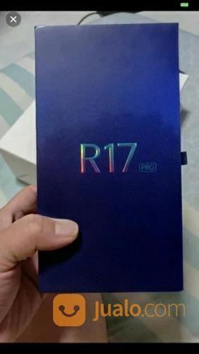 OPPO R17 PRO RAM 8GB MEMORY 128GB NEW SEGEL BNIB (19075091) di Kota Surabaya