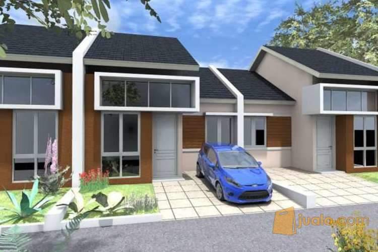 Dijual Rumah Baru Strategis Di Bintara, Bekasi MP180 (1908265) di Kota Bekasi