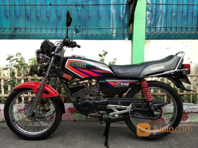 Yamaha rx king 1992 motor yamaha 19083043