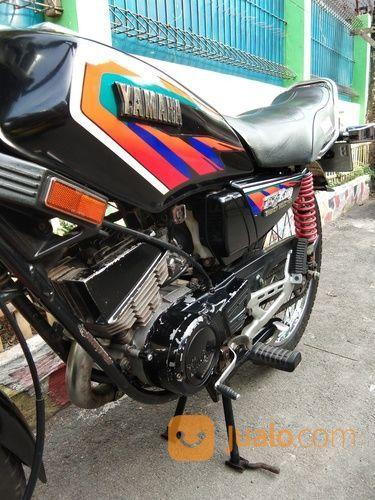 Yamaha Rx King 1992 (19083051) di Kota Jakarta Selatan