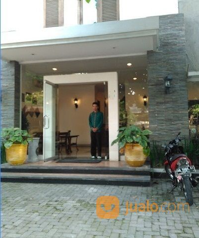 Hotel 10 Kamar Dekat Tugu Jogja (19104167) di Kota Yogyakarta