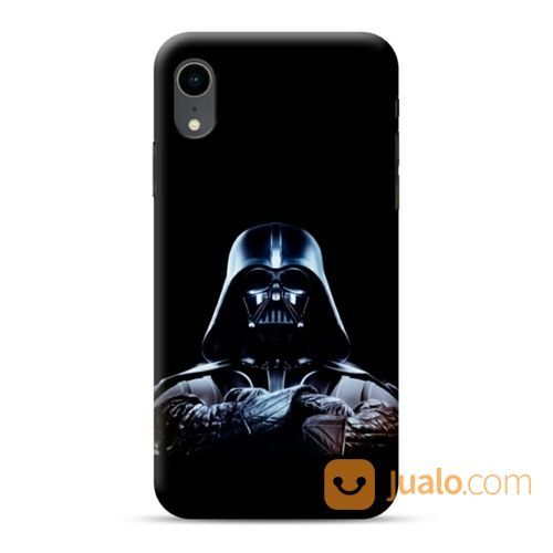 Cool Star Wars IPhone XR Custom Hard Case (19110663) di Kota Bekasi