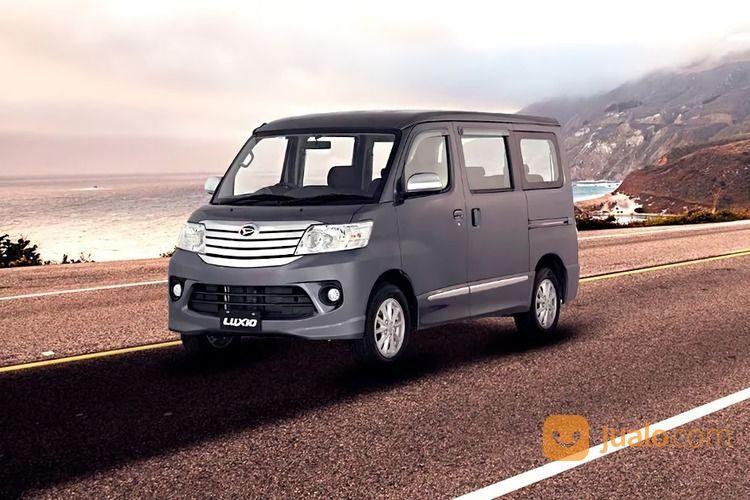 Promo All New Daihatsu Luxio Termurah Di Surabaya Dengan Diskon 7 Jt Dan Bonus Menarik (19114607) di Kota Surabaya