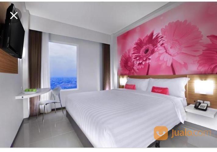 Condotel Fave Hotel Di Raya Kalirungkut Lantai 5 FULL FURNISH Bagus (19116191) di Kota Surabaya