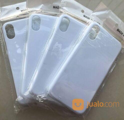 Batman Logo IPhone XR Custom Hard Case (19124351) di Kota Bekasi