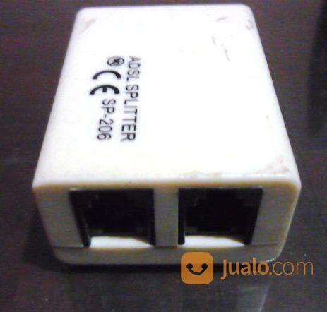 Splitter Modem ADSL (19136831) di Kota Yogyakarta