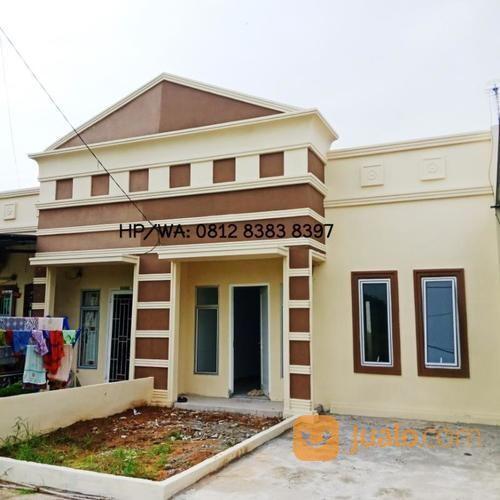DISKON 30 JUTA - DP 0% - Taman Palem Mas Tanjung Morawa ...