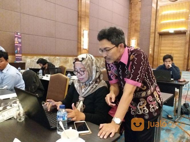 Free Seminar Bisnis Internet (19153307) di Kota Jakarta Barat