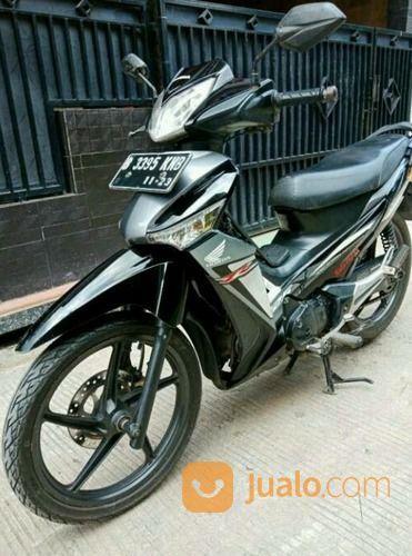 Honda Supra X 125 Th2008