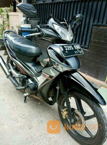 Honda Supra X 125 Th2008 (19159623) di Kota Bekasi