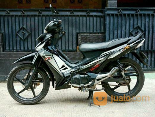 Honda Supra X 125 Th2008 (19159631) di Kota Bekasi