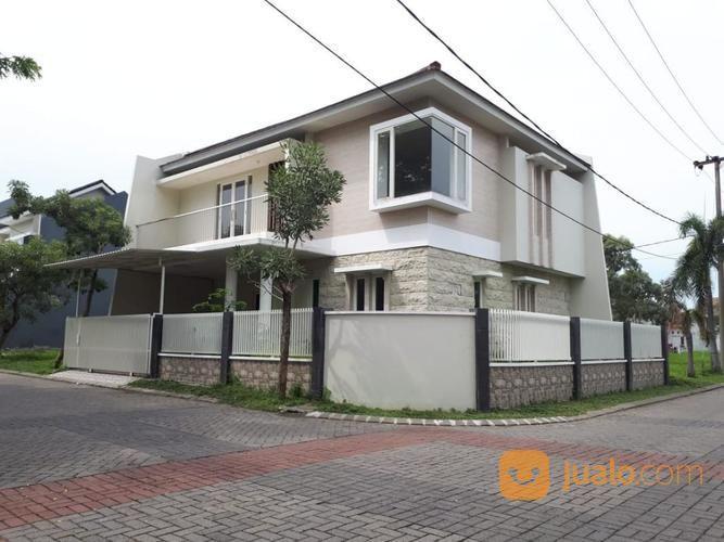 Rumah Palma CIAMIK Brand New MINIMALIS 2Lantai SPEC Tinggi (19160839) di Kota Surabaya