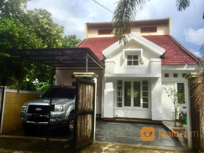 Rumah Bagus Siap Huni Graha Bintaro Jaya GR 3, TangSel (19170295) di Kota Tangerang Selatan