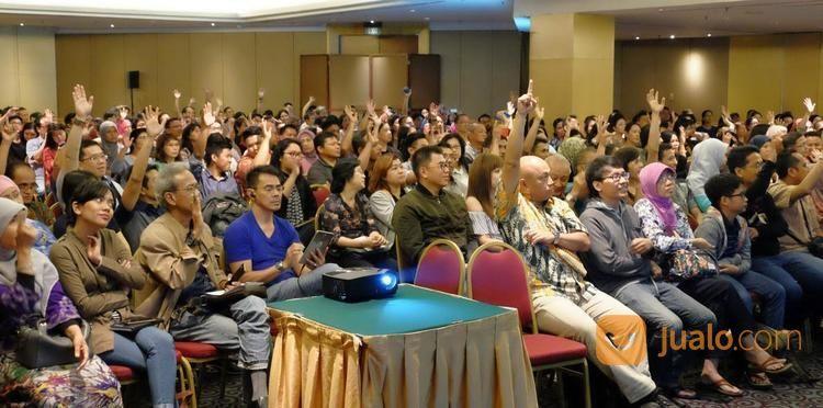GRATIS Seminar Internet Strategic (19172199) di Kota Jakarta Barat