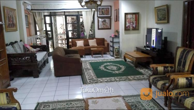 Rumah Berikut Furniture Lengkap Plus Dua Unit Kios Cibubur Jakarta Jakarta Timur Jualo