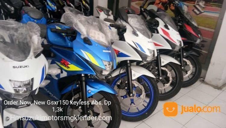 New gsxr keyless abs motor suzuki 19178859