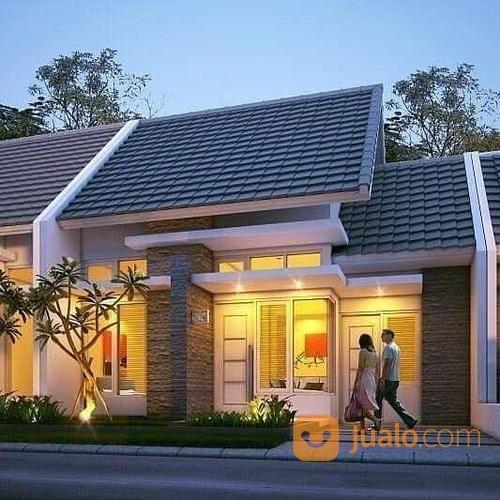 Rumah Baru Murah 300Jutaan Di Cikoneng Bojongsoang Buahbatu Ekslusif Dan Aman (19186779) di Kota Bandung