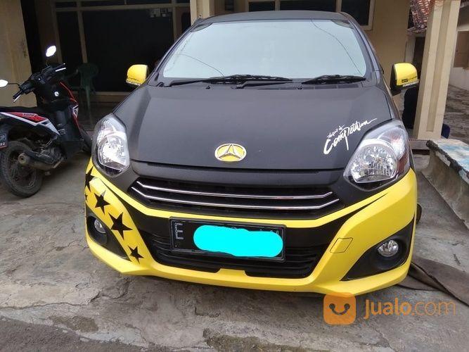 Daihatsu Ayla X 1000cc 2018   Kab. Cirebon   Jualo