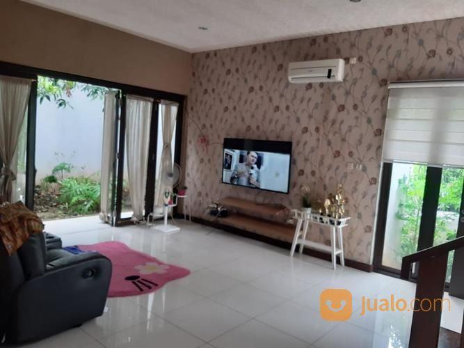 Rumah Di Harapan Indah Bekasi Cluster Asia Tropis (19199971) di Kota Bekasi
