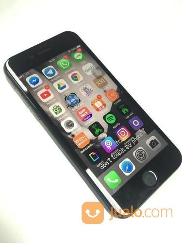 IPhone 8 256GB Space Grey (19202895) di Kota Semarang
