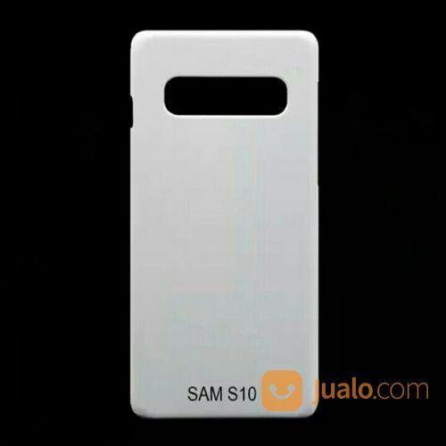Unicorn Love Samsung Galaxy S10 Custom Hard Case (19205095) di Kota Bekasi