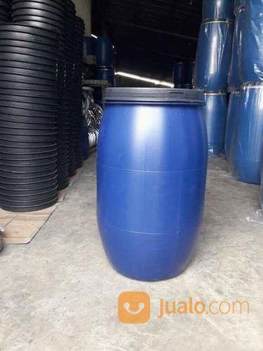Drum Plastik 60 Liter