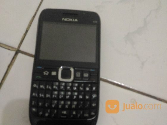 Handpone nokia e63 handphone nokia 19229443