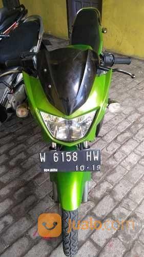 Motor ninja 2010 motor kawasaki 19234599