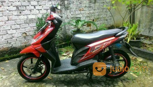 Honda Beat 2012 Carbu (19236335) di Kota Palembang