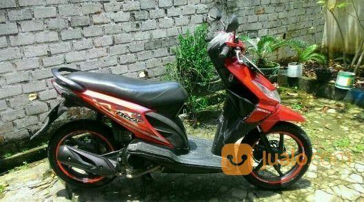 Honda Beat 2012 Carbu (19236339) di Kota Palembang