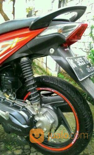 Honda Beat 2012 Carbu (19236343) di Kota Palembang
