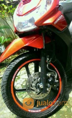Honda Beat 2012 Carbu (19236347) di Kota Palembang