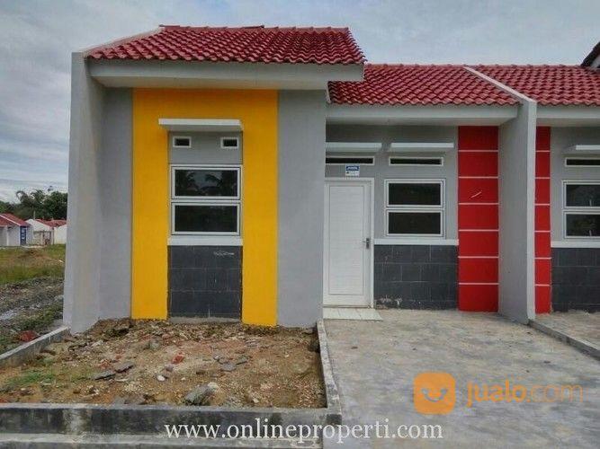 Rumah Baru Metro Parung Panjang Lokasi , Strategis MD690 (19242219) di Kab. Bogor