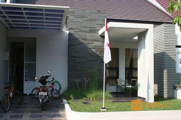 Rumah Di Lingkungan Elite Taman Setiabudi Semarang (19244975) di Kota Semarang