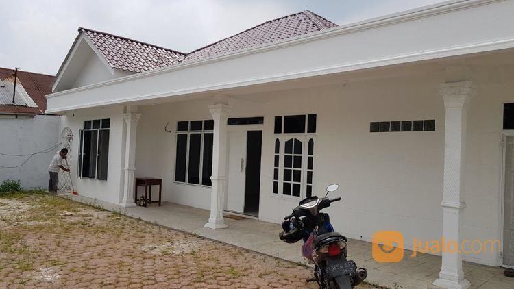 Sewa Rumah Di Jalan Polonia Medan (19245383) di Kota Medan