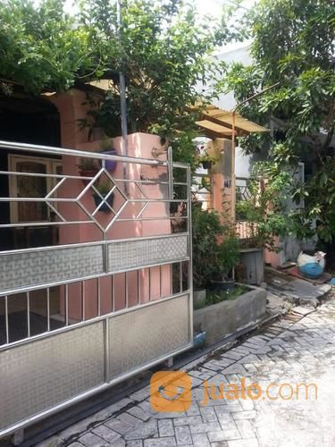 Rumah CIAMIK Babatan Indah ROW Jalan 6Meter LOKASIH Strategis Harga NEGO (19251211) di Kota Surabaya