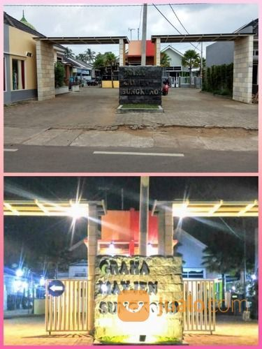 Perumahan Area Kedungkandang Kota Malang (19261599) di Kota Malang