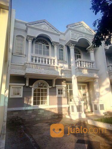 Garden House 8x17 Luas Termurah Di Pik Langsung Owner Jakarta Utara Jualo