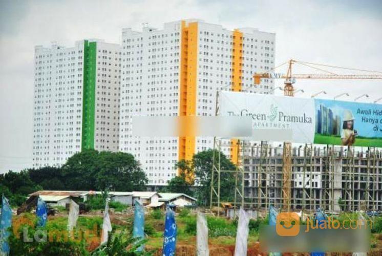 GREEN PRAMUKA TOWER MALL SEWA HARIAN MURAH (19276407) di Kota Jakarta Pusat