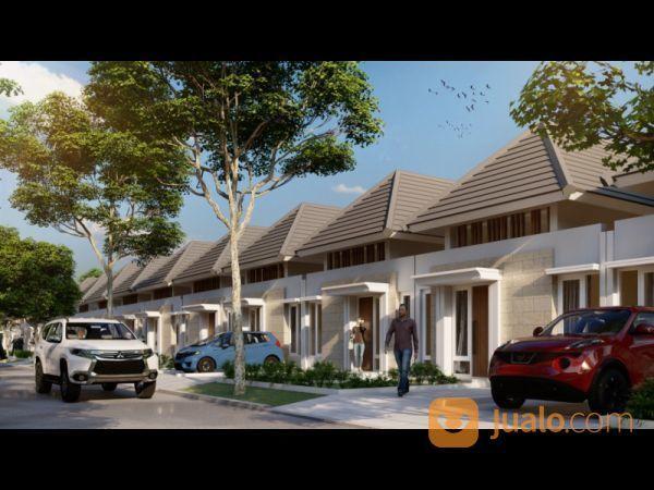 Rumah Di Grand Depok City Dengan Hunian Luas MD691 (19278247) di Kota Depok