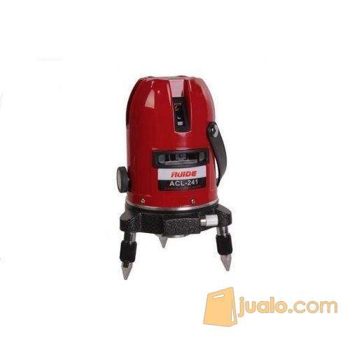 Cross Line Laser Level Ruide ACL-241