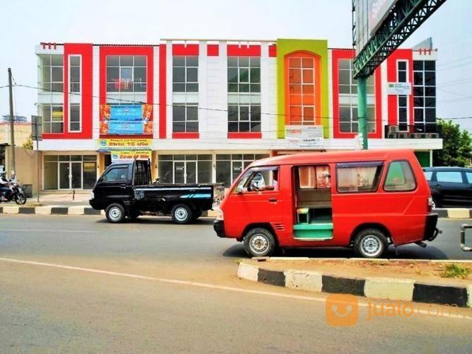 Ruko 3 Lantai Di Jalan Raya Cut Meutia Kota Bekasi (19285207) di Kota Bekasi