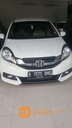 Honda / Mobilio Thn 2014 (19289371) di Kota Jakarta Pusat