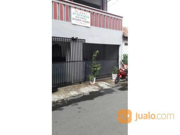 Rumah 2 Lantai Baru Renovasi Di Cipinang Muara, Jakarta Timur MP234 (19292111) di Kota Jakarta Timur